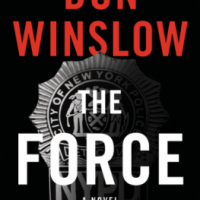 MysteryPeople Pick of the Month: THE FORCE by Don Winslow