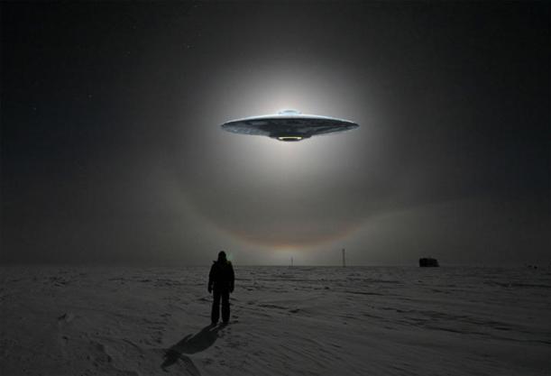 Resultado de imagen de OVNIS