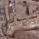 Arqueólogos localizan una antigua ciudad perdida construida por los sobrevivientes de Troya