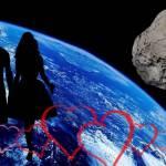 El «asteroide del Día del Juicio Final» será visible en la noche de San Valentín