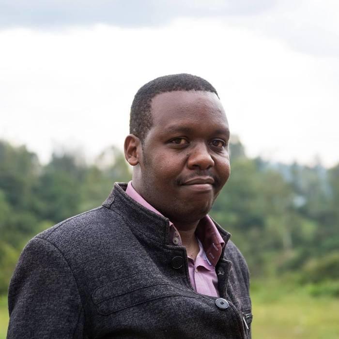 Mokaya Omweri