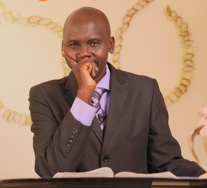 Kigundu Ndwiga