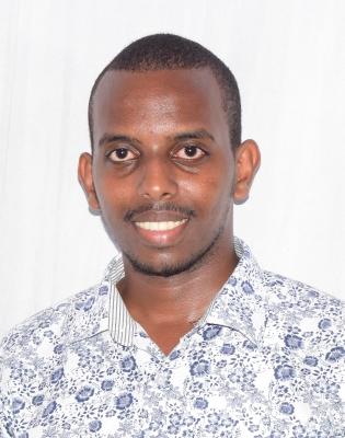 John Abdub Wako