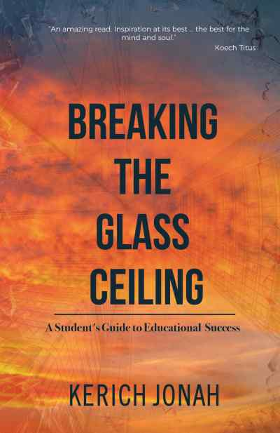 Breaking the Glass Ceiling Image