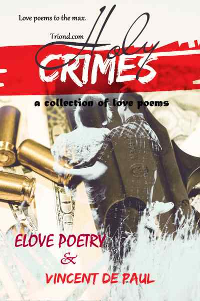 Holy Crimes - Paperback Image