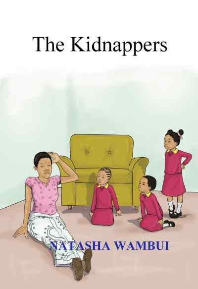 The Kidnappers Image