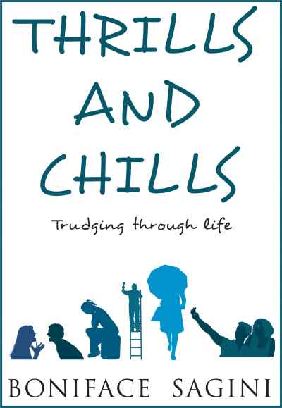 Thrills and Chills Image