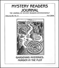 Gardening Mysteries