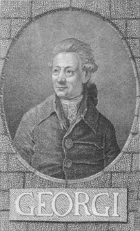 Johann Georgi