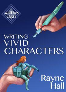 writing-vivid-characters
