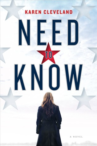 Need to Know Karen Cleveland