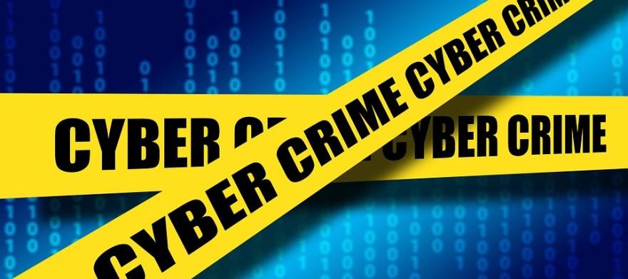 Cyber crime MTW