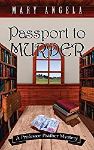 Passport for murder