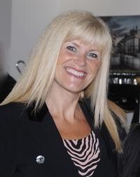 Caroline England author image