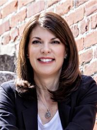 Melinda Leigh image
