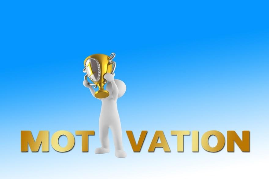 Motivation award
