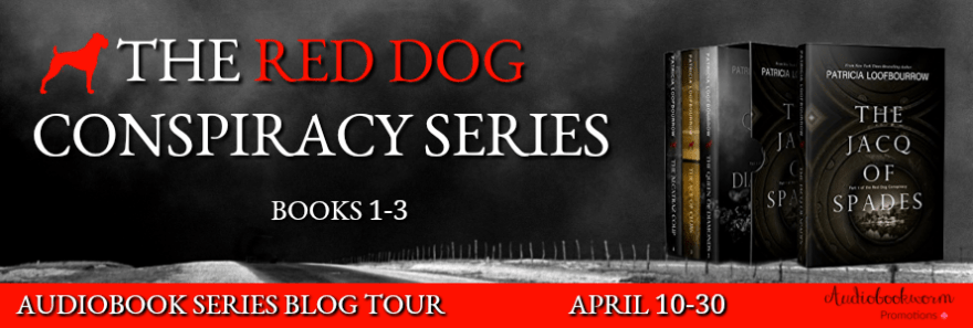 Red Dog Banner