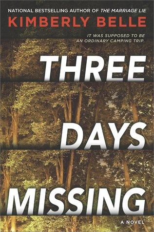 Three days kissing