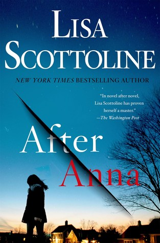 After Anna book cover