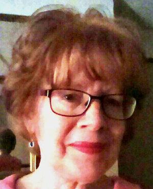 Author photo - helen durrant