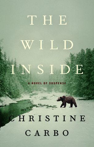 The Wild inside book image