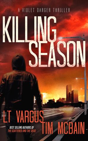 Killing Season image