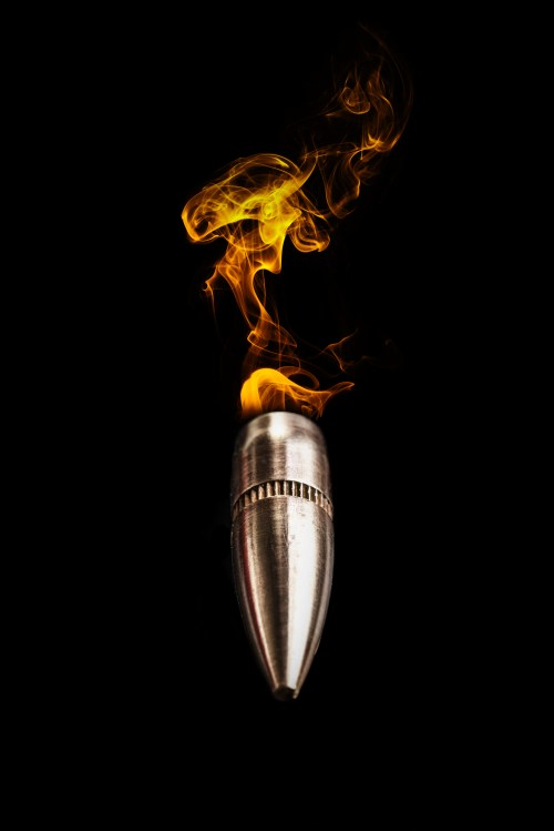 Fire And Bullet