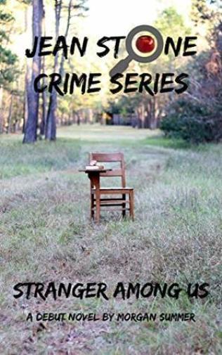 Jean Crime mysteries image