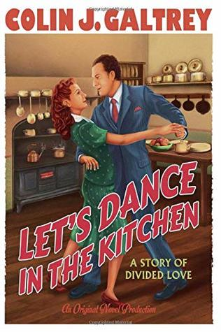 Lets dance in the kitchen image