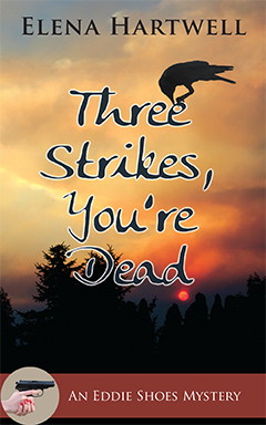 Three strikes your dead