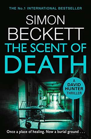 Scent of Death book image