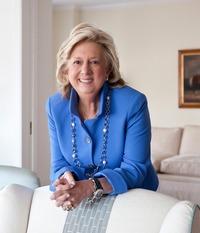 Linda Fairstein image