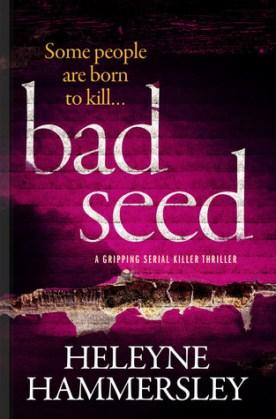 Bad Seed image Heleyne