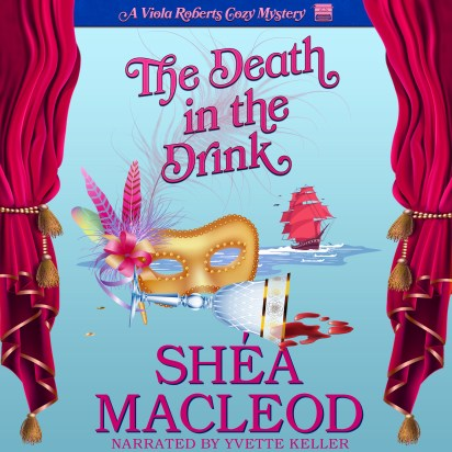 Death in the Drink audio image