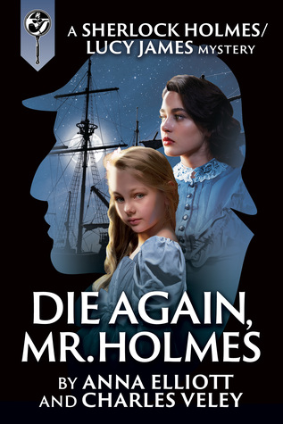 Die Again Mr. Holmes image
