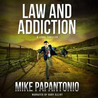 Law and Addiction image
