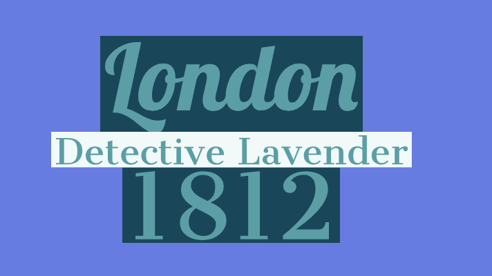 London 1812 image