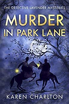 Murder in Park Lane image