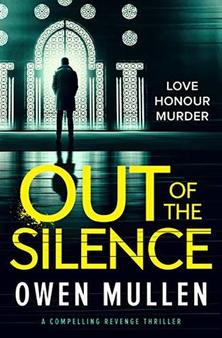 Out of the silence image