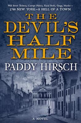The Devils Half MIle image