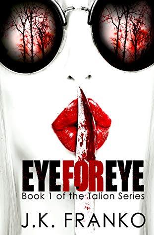 Eye for eye image