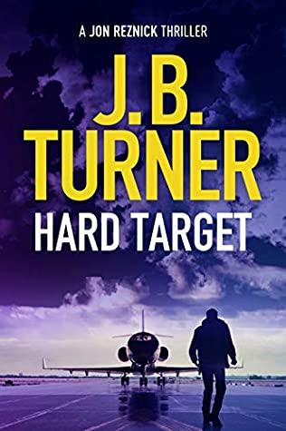 Hard Target book image