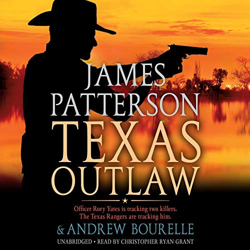 Texas Outlaw audiobook image