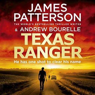 Texas Ranger book image