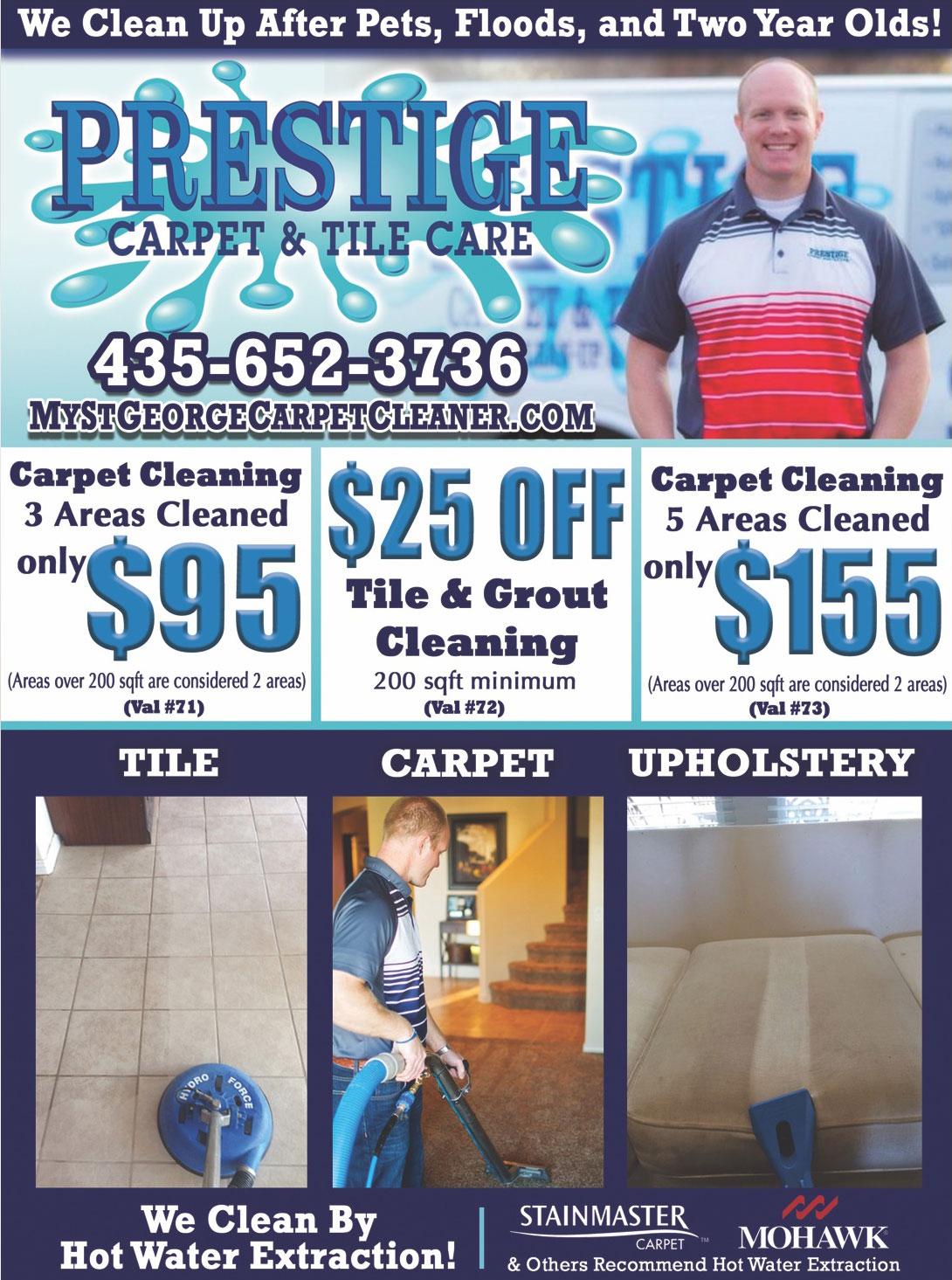 st george utah carpet cleaning
