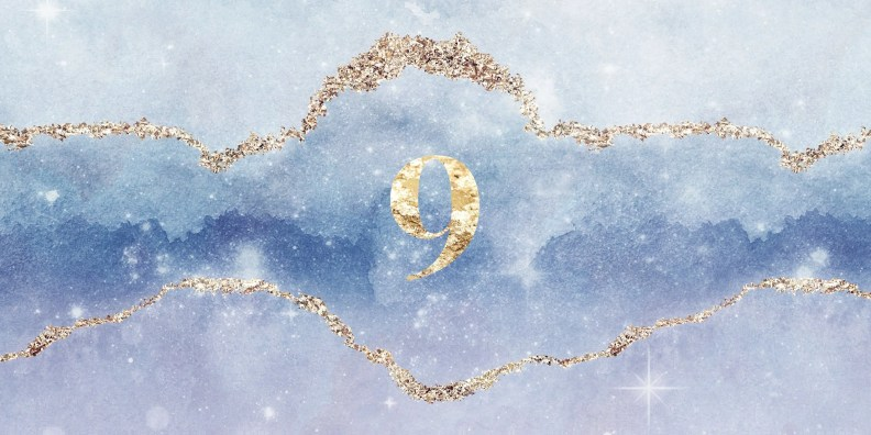 Numerology Insights: the Magic of the Number 9