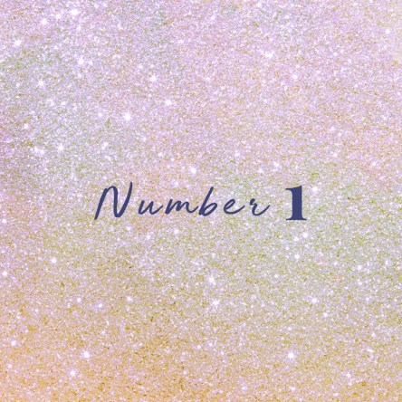 number 1 numerology