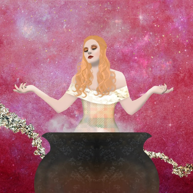 Celtic Goddess Cerridwen