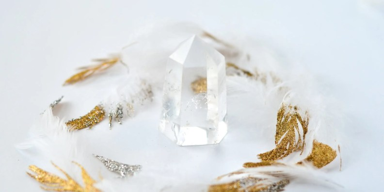 4 Crystals to connect with the lost land of Lemuria