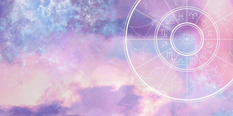 Free Will, Fate and Destiny in the Natal Chart